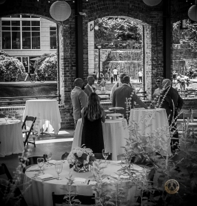 Downtown Greenvile SC Wedding Photographer Info@OpulenceImages.com