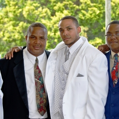 Client   Josh Bailey Location: Atmore Alabama Year: 2009 Shot By Artist Ari X Theme: Wedding Family Photograph Studio: Opulence Images ( www.OpulenceImages.com )