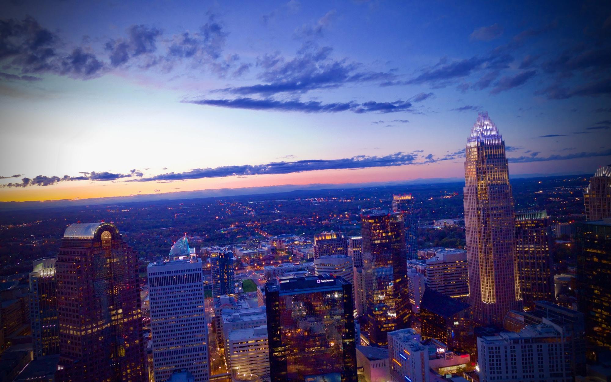 Charlotte, North Carolina Info@OpulenceImages.com