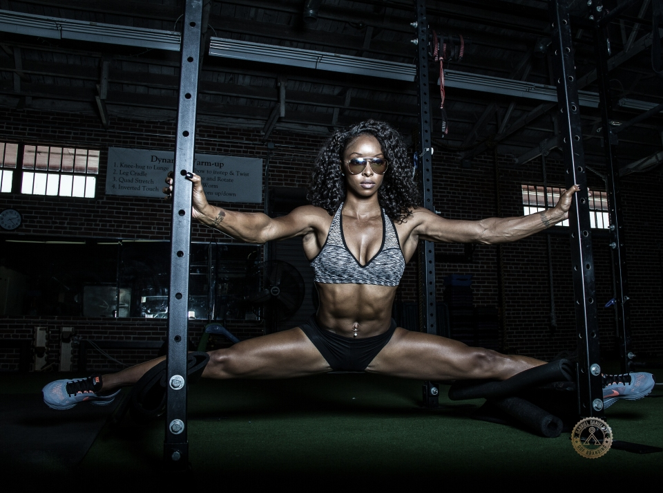 Client: Lakya Brookins Photographer: Artist Ari X Location: Columbia South Carolina Year: 2015 Theme: Cross-fit, Fitness Inspired All artwork on Opulence Images website (photos and texts)  cannot be used or presented without the artist prior consent.