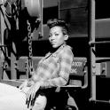 Client | Model: Alyssa Golston Location: Tuscaloosa Al Train Yard Shot By Artist Ari X Year: 2008 Theme: Beautiful Hobo